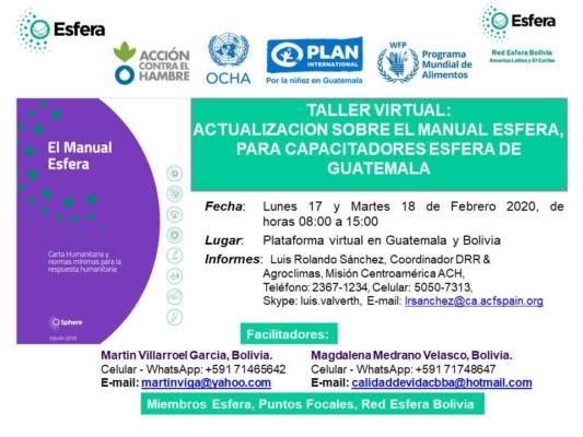actualizacion-capacitadores-guatemala-feb-2020