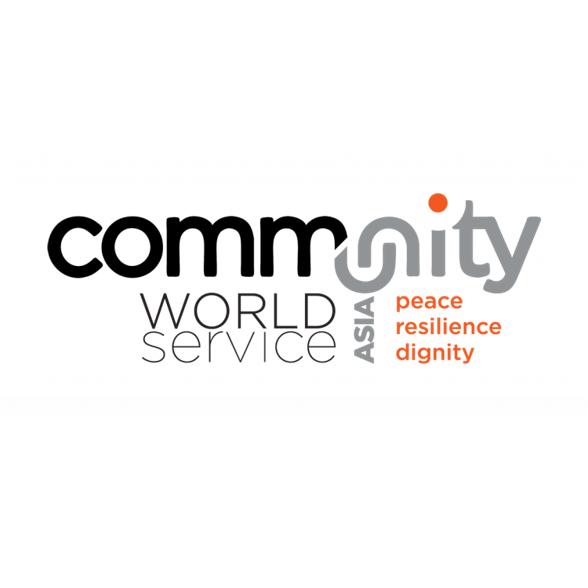 Community World Service Asia (CWSA)