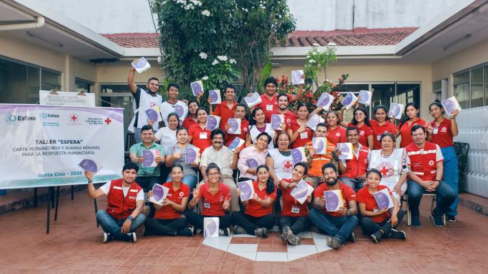 taller-esfera-normas-minimas-de-respuesta-humanitaria-santa-cruz-bolivia-feb-2020